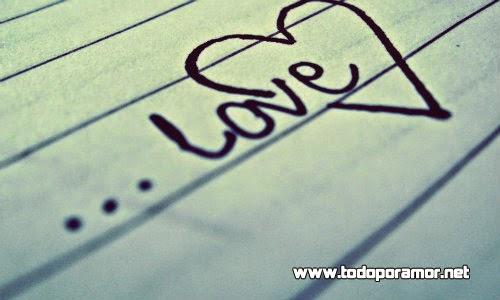Palabras de amor sinceras