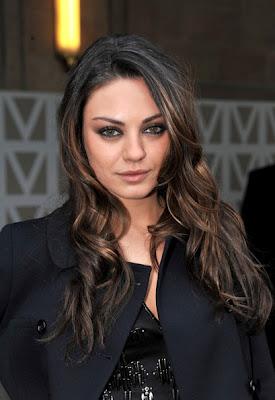 Mila Kunis eyes 2012