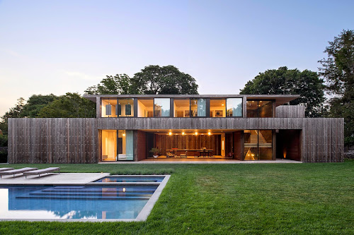 Elizabeth II by Bates Masi Architects