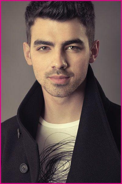 Fotos  Joe Jonas en revista Glamour M  233 xicoJoe Jonas 2010 Photoshoot