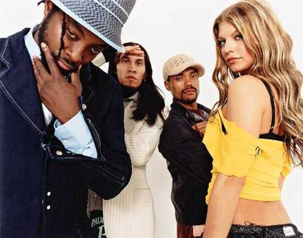 beginning black eyed peas album art. The Black Eyed Peas Album Art