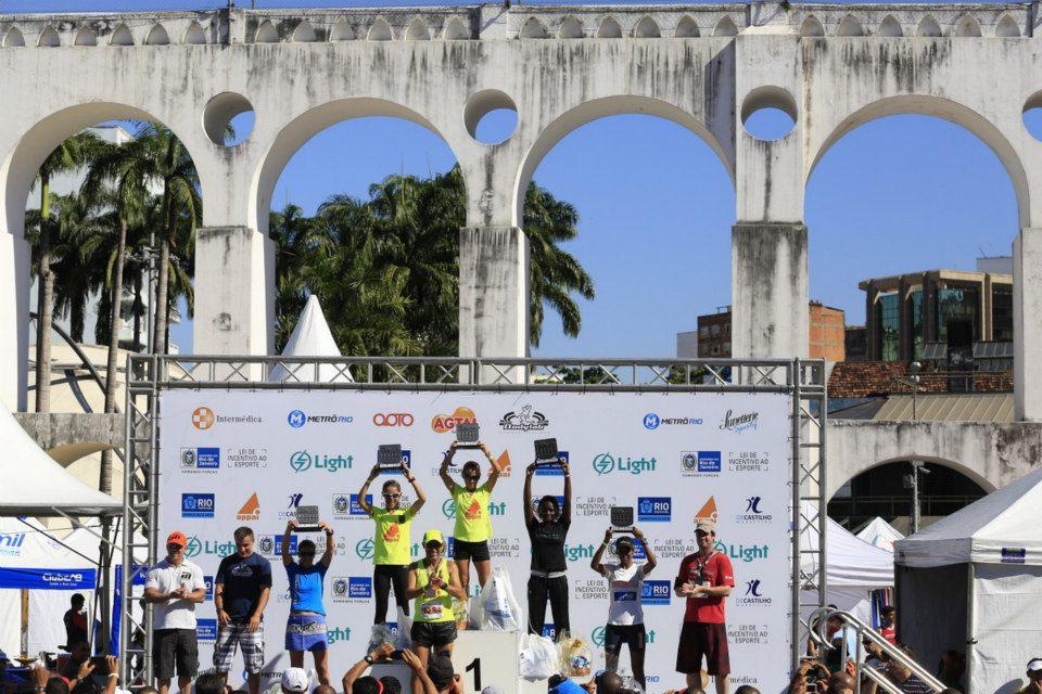 Circuito Rio Antigo : Queniana circuito rio antigo etapa lapa