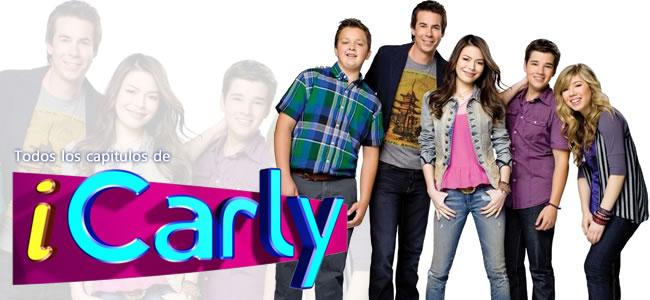 Temporadas iCarly