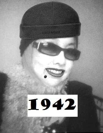 Wajah Pemilik Blog :) hehe dah lama  tu  1942!! hahah