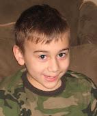 Braden is 10!