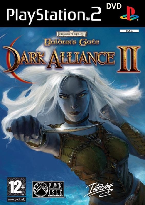 Baldurs Gate Dark Alliance Cheats