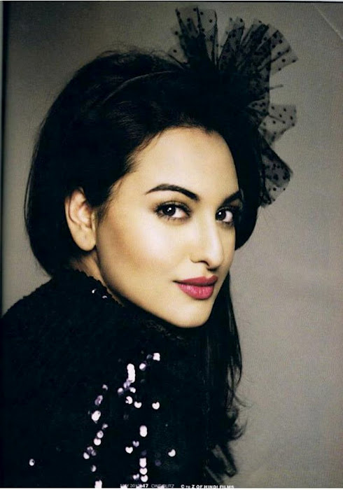 Sonakshi Sinha's Cineblitz Photoshoot | Telugu songs free ...
