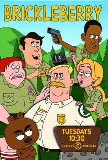 legendas tv 20140626225053 Download Brickleberry 2x13 S02E13 RMVB Legendado