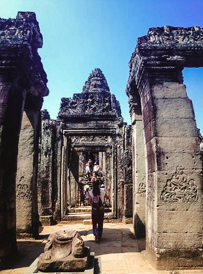 cambodia-angkor-thom-1