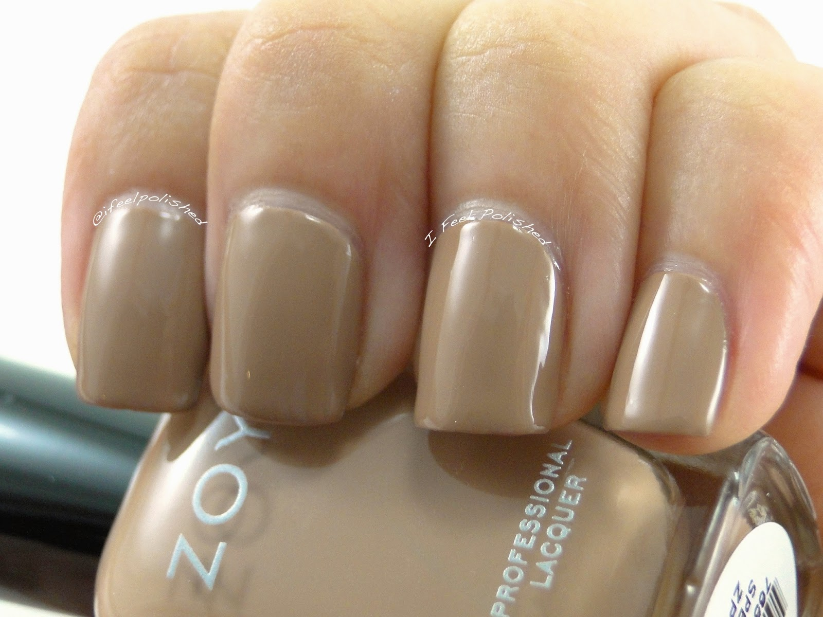 Zoya Spencer Swatch