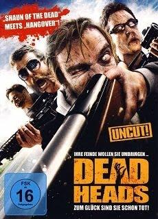 >Assistir Filme DeadHeads Online Dublado Megavideo