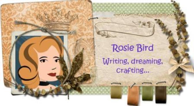 Rosie Bird
