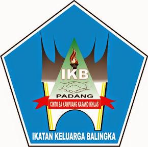 Logo IKB Padang