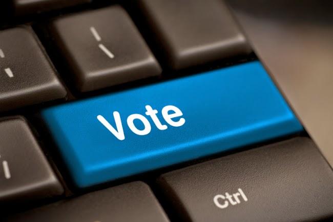 Hai la vot!