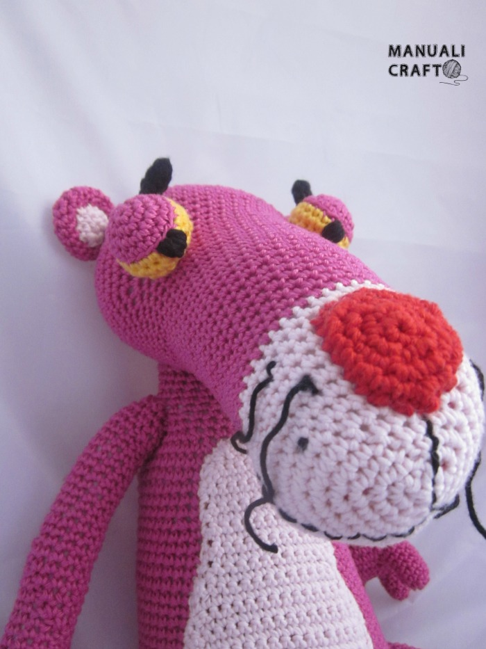 Manualicraft - Costura creativa: amigurumis