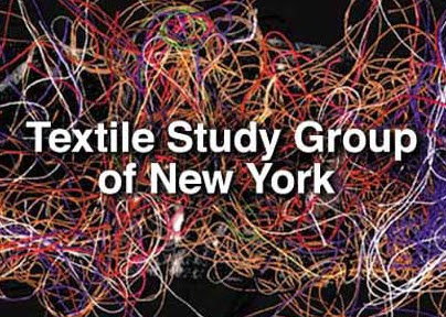 Textile Study Group Of New York