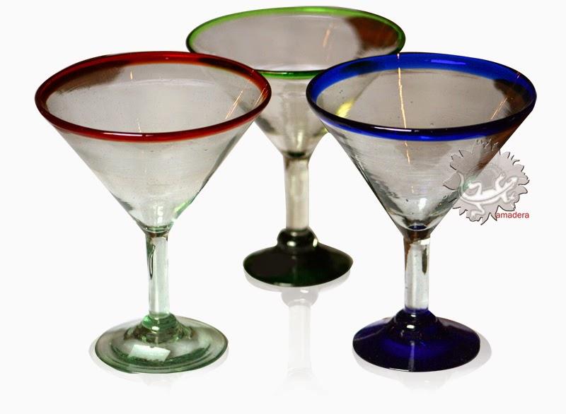 amadera meuble et d coration le charme thique du mexique authentique verres cocktail ou. Black Bedroom Furniture Sets. Home Design Ideas