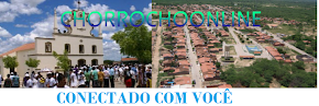 SITE CHORROCHO ONLINE