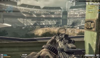 Call of Duty Ghosts Free Download for PC Full Version COD Torrent Crack