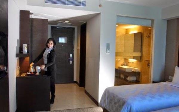 Harga Hotel Murah Di Kota Jakarta Pusat