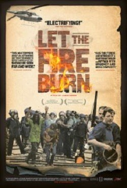 Watch Let the Fire Burn (2013)
