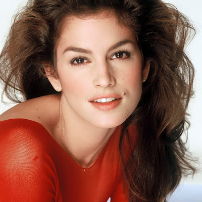 Cindy Crawford Cute Wallpaper