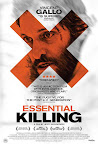 Essential Killing, Poster