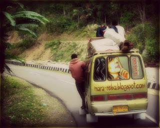 Wuat Wa'i, salah satu jenis ritual adat Manggarai
