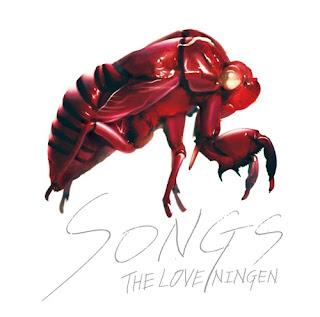 THE LOVE NINGEN ラブ人間 - Songs
