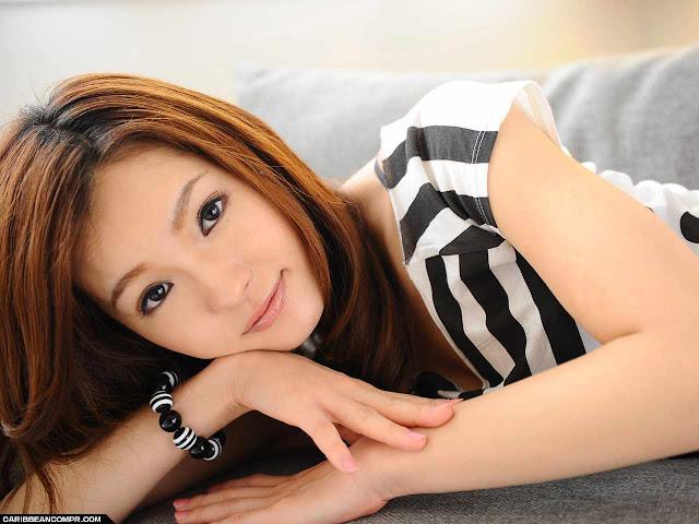 Mei Haruka 遥めい Photos 11