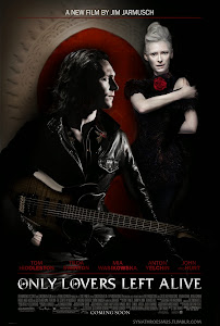Download Only Lovers Left Alive HDRip AVI + RMVB Legendado Baixar Filme 2014