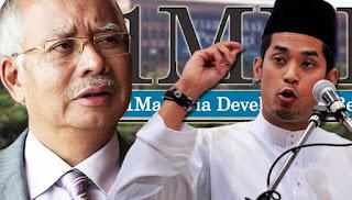 Isu 1MDB, dana RM2.6 bilion paling popular dalam mesyuarat Pemuda UMNO