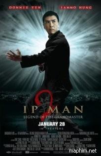 Diệp Vấn 2: Tôn Sư Truyền Kỳ - IP Man 2 (2010)