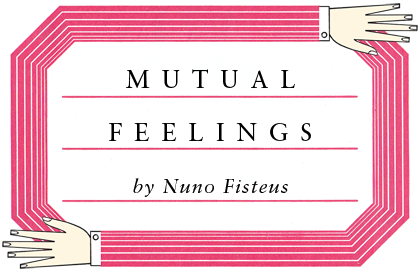 mutual feelings