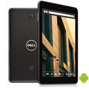 Buy Dell Venue 8 Pro 3000 Series (WiFi, 32GB, 1GB RAM) at Rs.10999