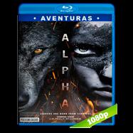 Alfa (2018) Full HD 1080p Audio Dual Latino-Ingles