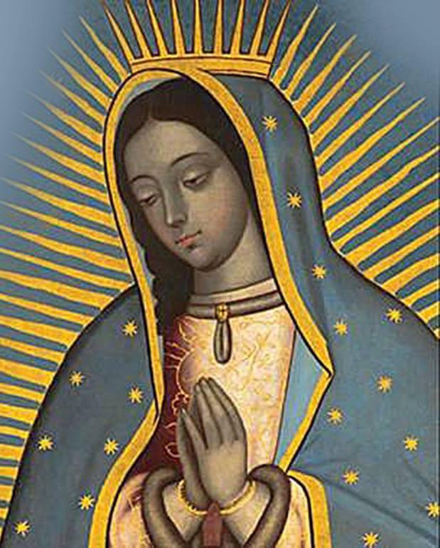 Reina Señora y Madre (Libro Online - dar clip en la imagen )