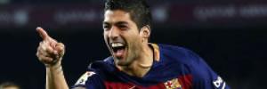 Real Madrid 0 x 4 Barcelona: Os gols