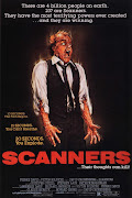 Scanners: Mentes destructoras