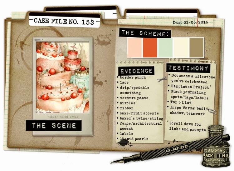C.S.I case file #153