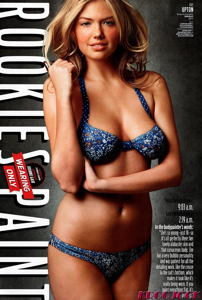 kate upton sports illustrated. Kate Upton for Sports