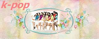 Blog K-pop