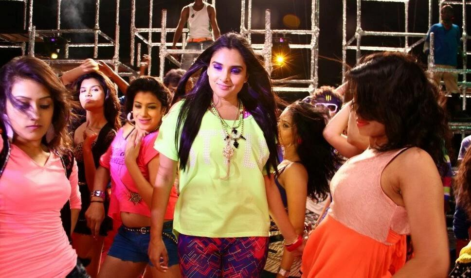 Shivaraj Kumar's Aryan Kannada Movie stills