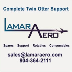 Lamar Aero
