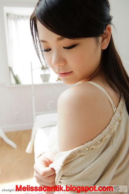 Bintang Bokep Jepang Mulus Toge: Kana Tsuruta
