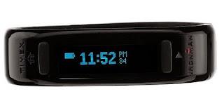 Timex Ironman Move X20 Activity Tracker TW5K85700F6