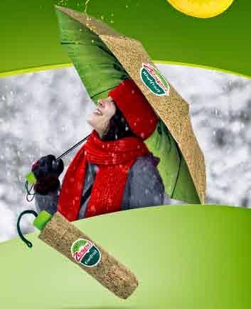 ombrello Zespri