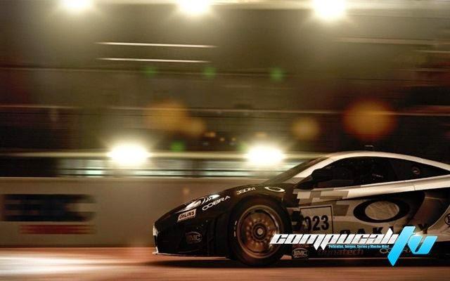 GRID Autosport Xbox 360 Región Free Español