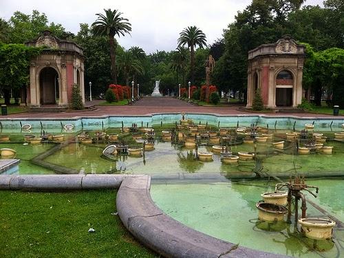 أهم المعالم السياحية في مدينة بلباو