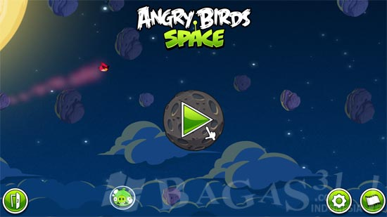Angry Birds Space (PC) Full Patch 2